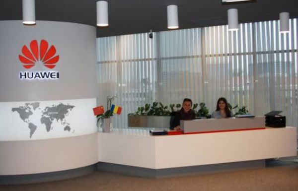 Huawei România
