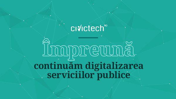 Civic Tech Romania
