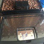 Spatiu cafea boabe DeLonghi ECAM 22.110.B