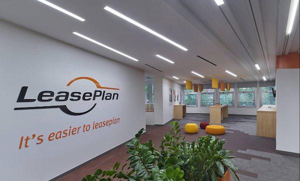 LeasePlan București - Support Center