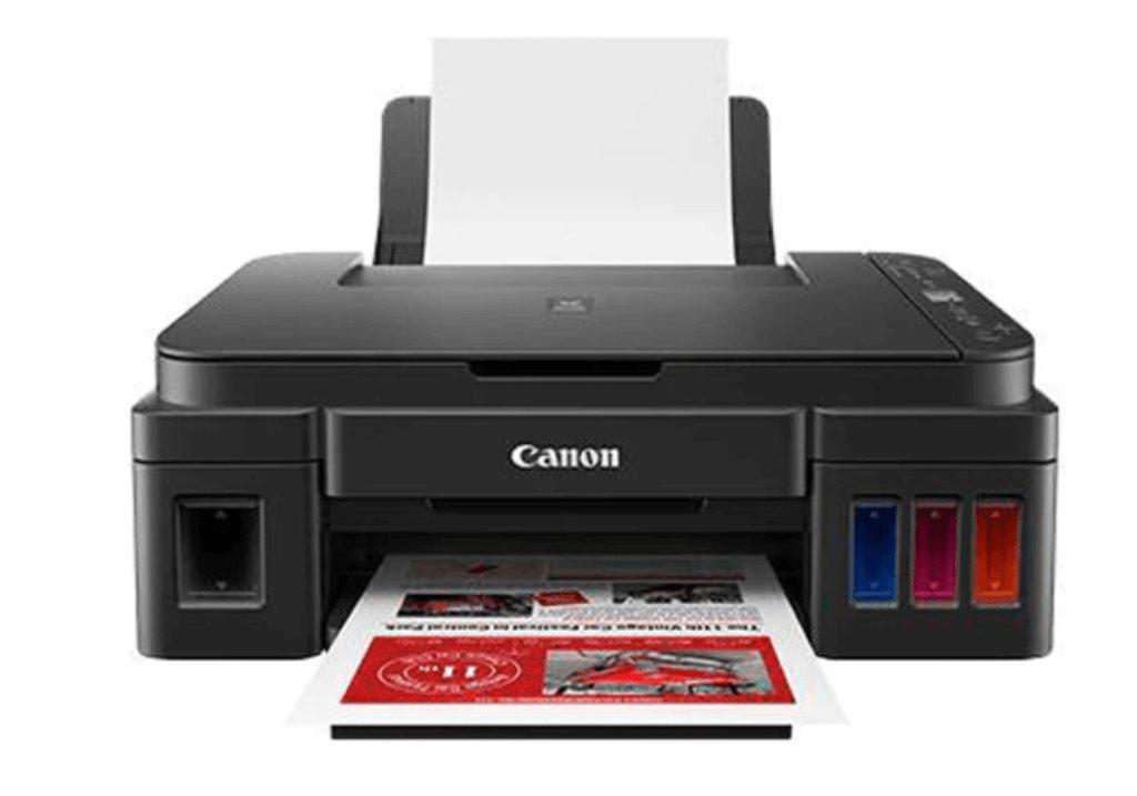 Imprimanta multifunctionala 3in1 Canon Pixma G3411
