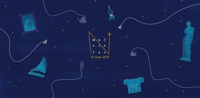 Noapte Muzeelor 2021